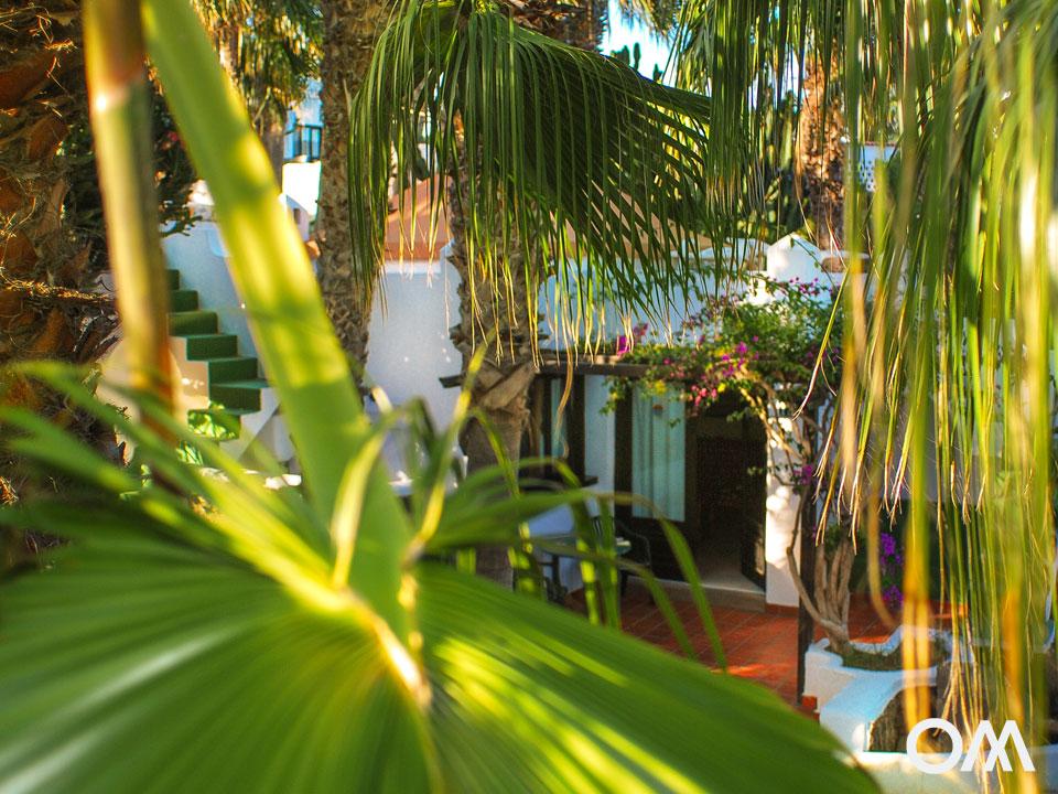 spansk massage massage hemma
